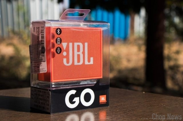 JBL GO Portable Wireless Bluetooth Speaker Review