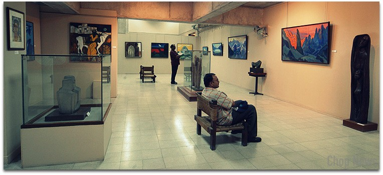 Government Museum and Art Gallery Chandigarh