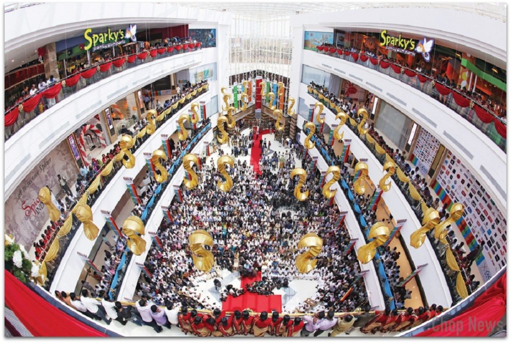 3715409027f Top 5 Largest Shopping Malls in India