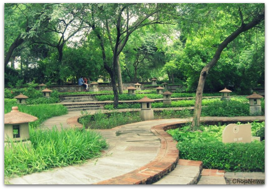 Places to Visit with Girlfriend in Delhi