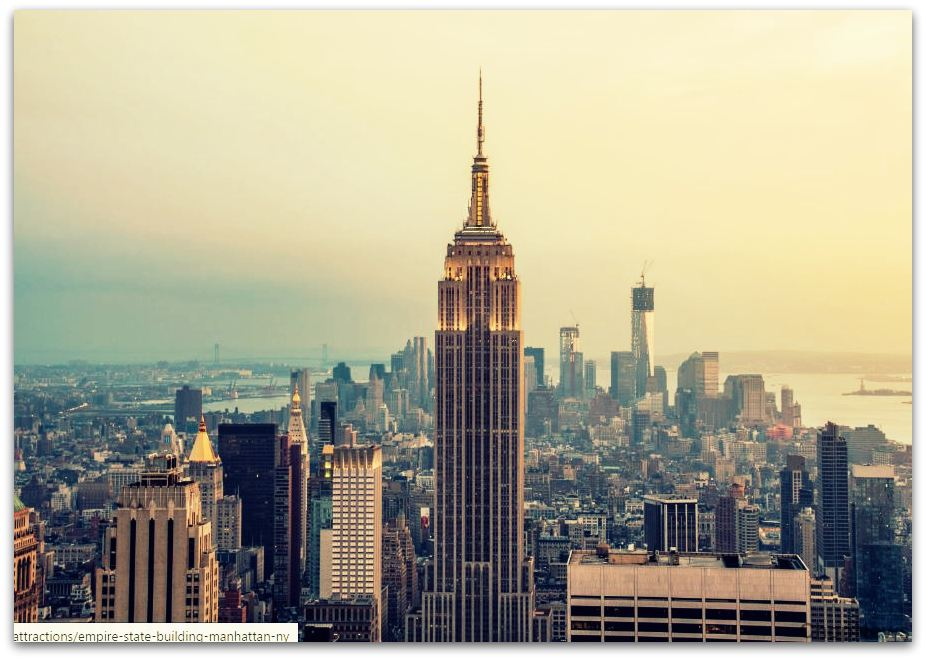 Top 5 best places to visit in new york chop news for Places to visit on new york