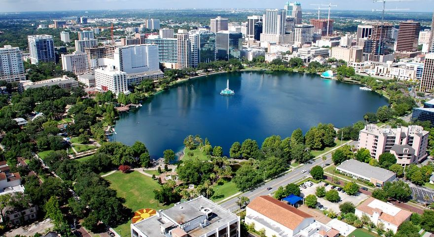 Best Places to Live in Florida