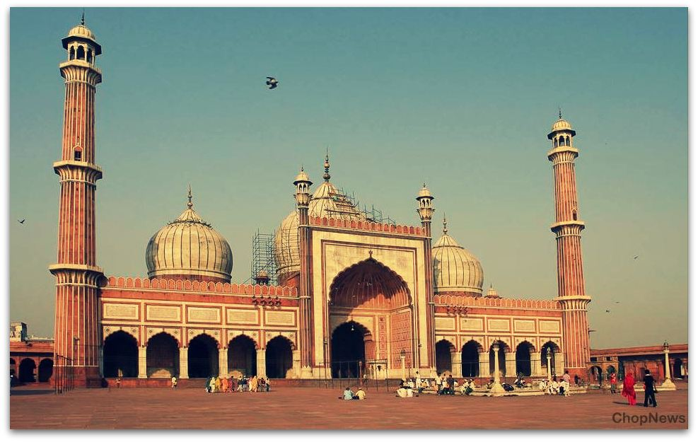 Tourist Attractions in Agra