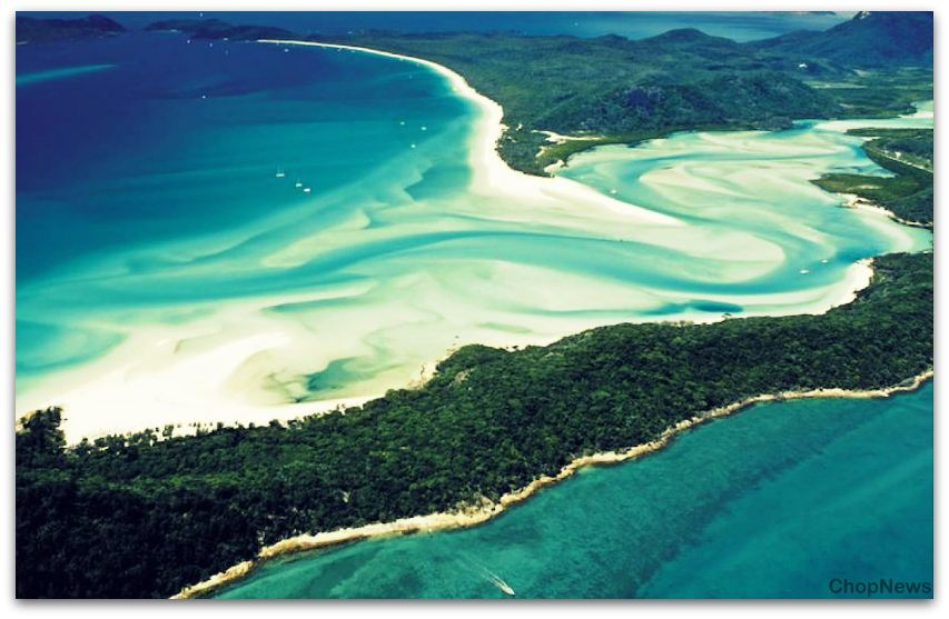 Tourist Attractions in Queensland