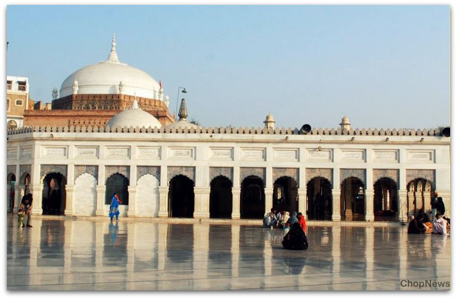 Best Places to Visit in Faridabad