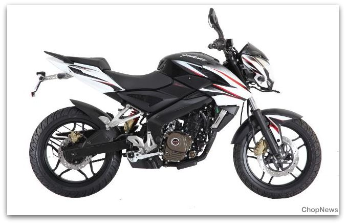 Bikes Under 1 Lakh in India