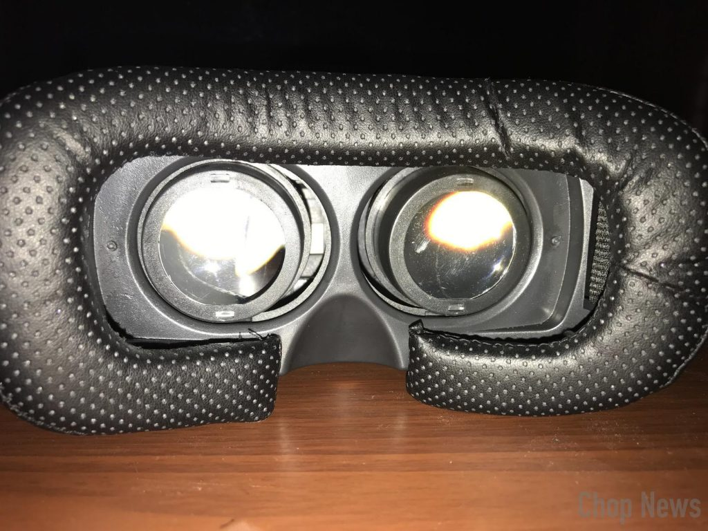Jt Vr Box 2.0 Virtual Reality Glasses