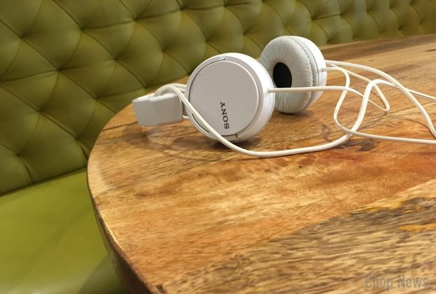 Sony MDR-ZX110A On-Ear Stereo Headphones Review