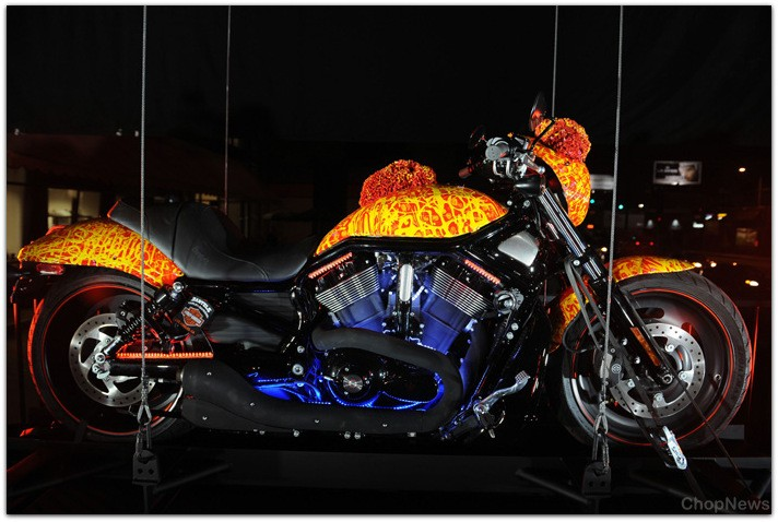 Luxurious Bikes in the World