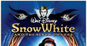 Top Five Animated Movies