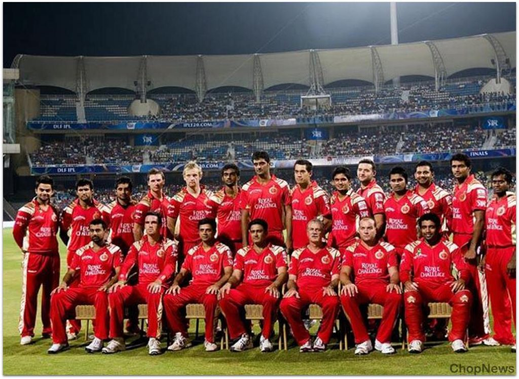Best IPL Teams in India