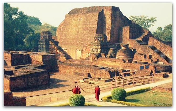 Places Visit in Bihar