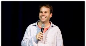 Best Stand Up Comedian in the World