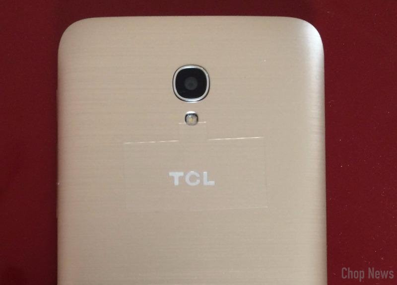TCL 560 Review