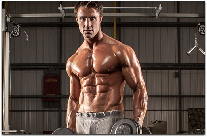 New Generation of Bodybuilders in 2017