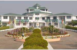 Agricultural University in India