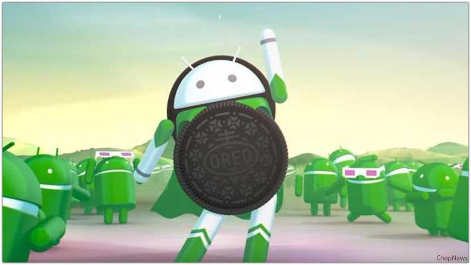 Amazing Features of Android 8 Oreo