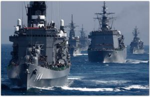 Navy in the World