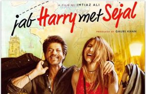 Jab Harry Met Sejal Movie Box Office Collection
