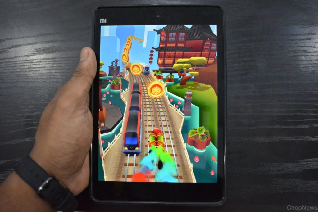 Games for Android of 2017