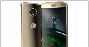 Moto X4 Complete Specifications