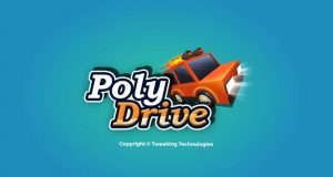 Poly Drive Review: Amazing Endless Poly Attack Game