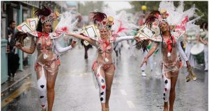 Carnivals of the WorldCarnivals of the World