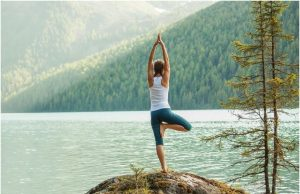 Yoga Can Heal Your Life