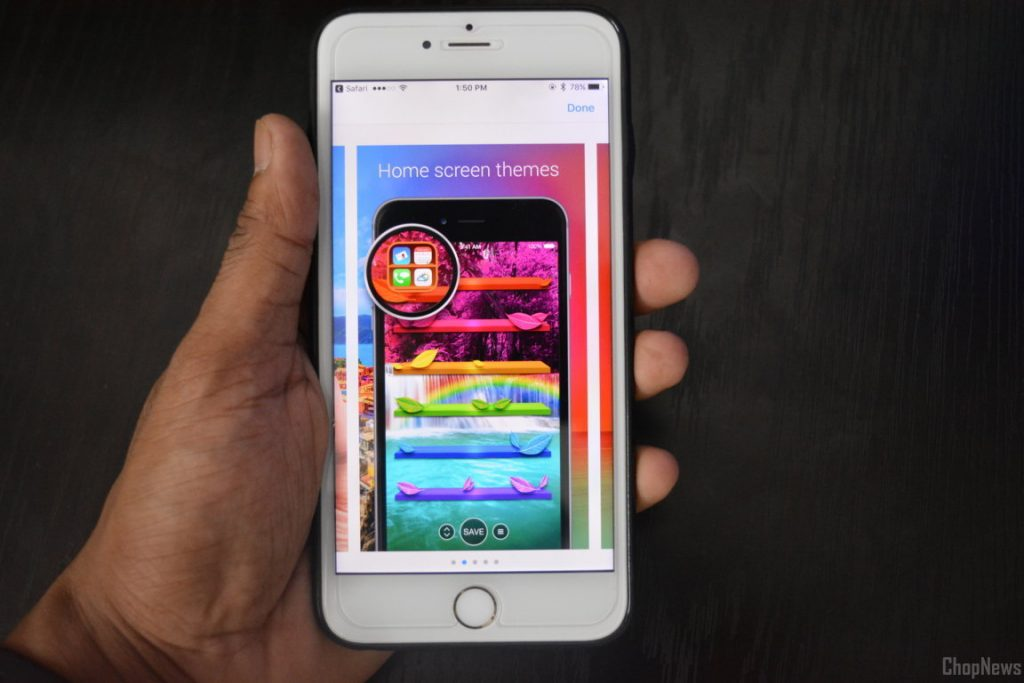 Apps That Can Customize Your iPhone