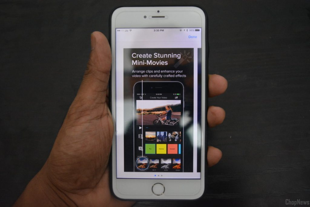 iOS Apps for Video Editing