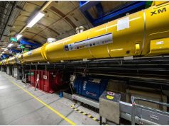 World's Largest X-ray Laser will Launch in Hamburg