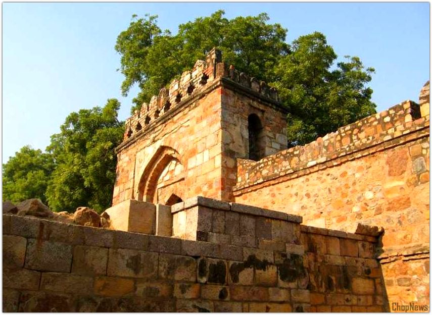 Places To Visit in Ludhiana