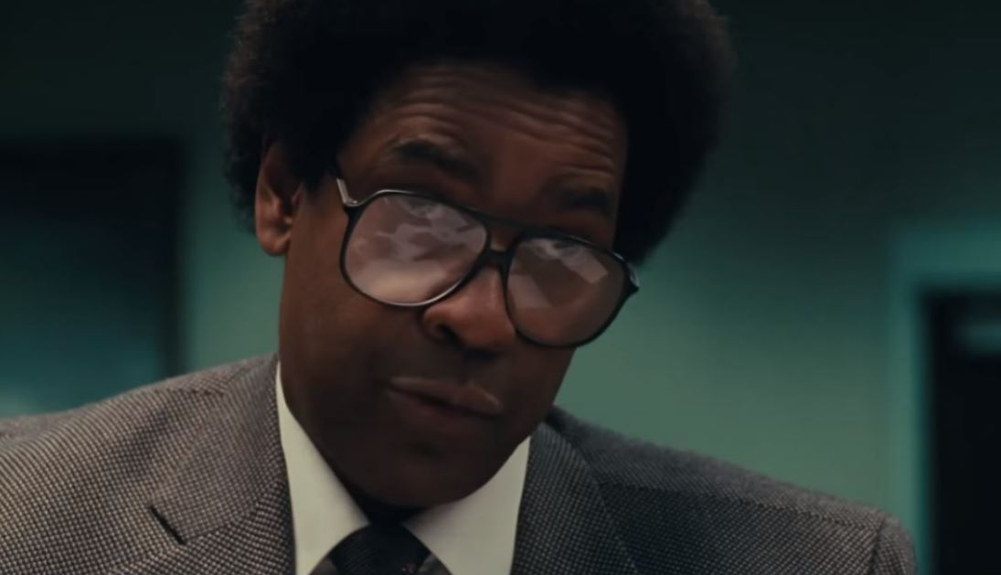 Roman J. Israel, Esq. Movie