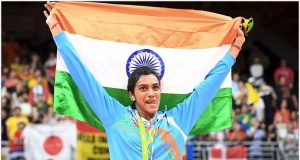 Indian Olympic Medalists