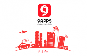 9 Apps Android Application