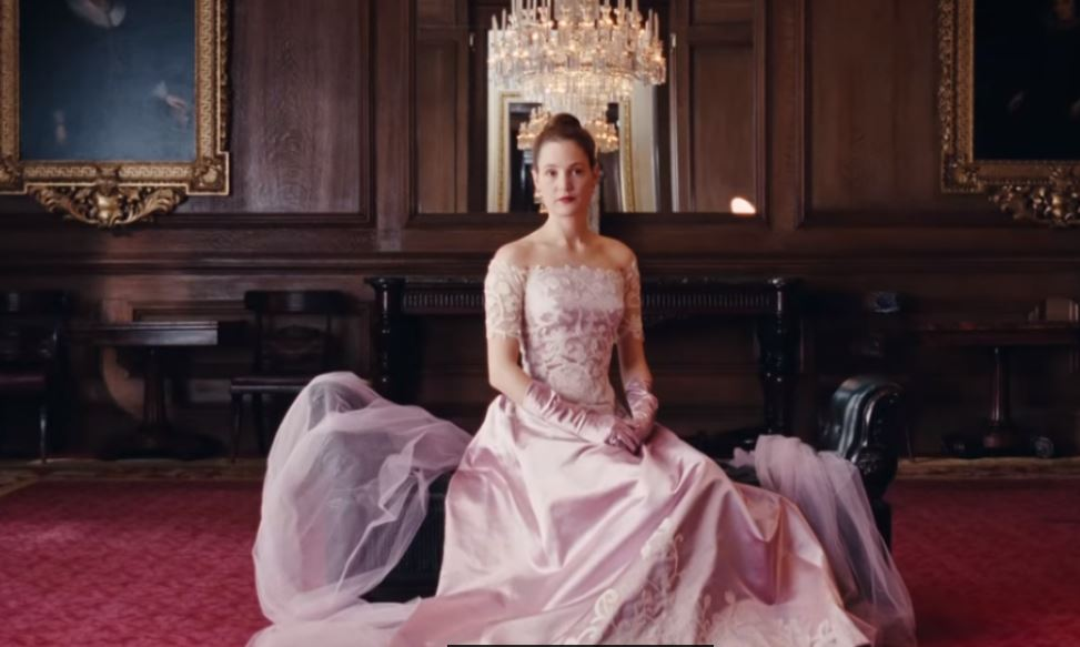 Phantom Thread Movie