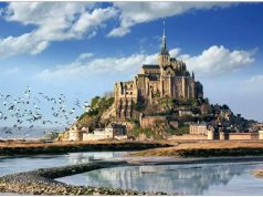 France Tourist Attractions