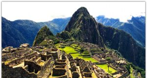 Attractive Tourist Places In The World
