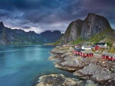Top 5 Places To Visit In Norway