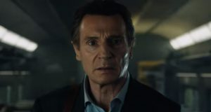 The Commuter Movie