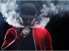Advantages Of Vaping Instead Of Smoking