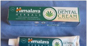 Best Natural and Organic Toothpaste
