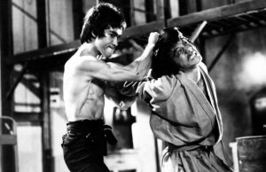 Jackie Chan on working for Bruce Lee
