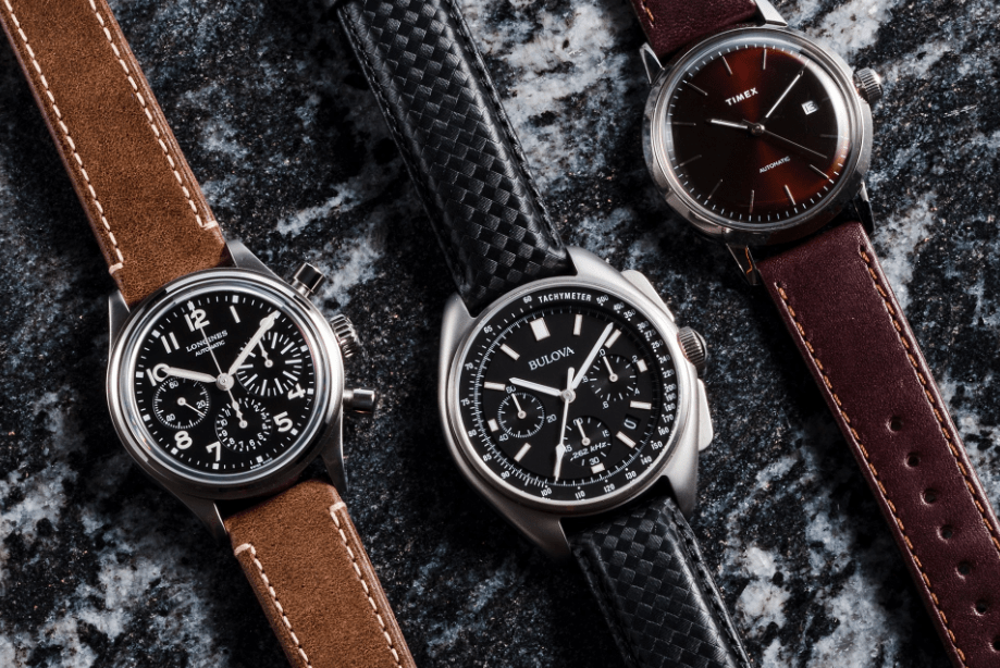 The Watches for the Best Choice