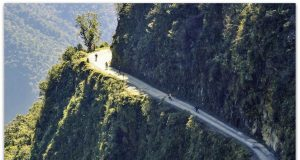 Top 5 Most Dangerous Roads in the World