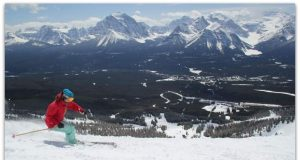 Top 5 Best Places for Snowboarding in Canada