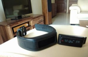 GOQii Life Fitness Band