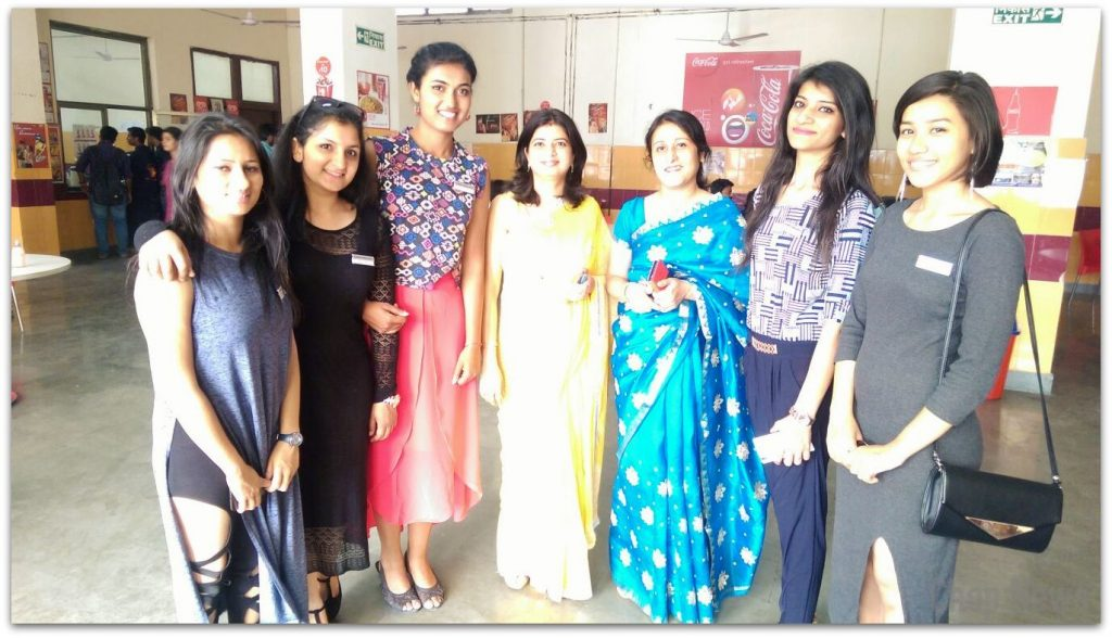 Shaheed Rajguru College of Applied Sciences for Women