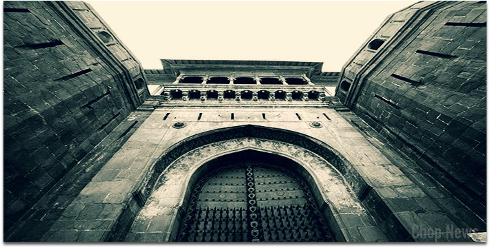 The Shaniwarwada Fort