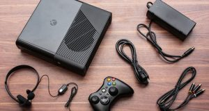 Xbox 360 Console Review